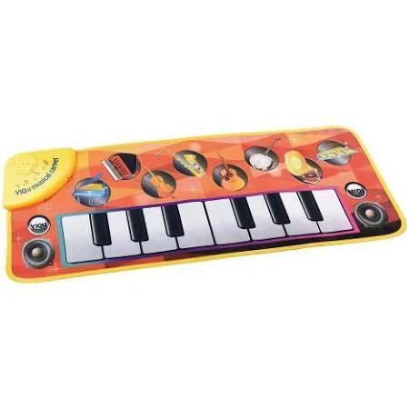 Tapete Musical Piano Ref.Dmt5658 Dm Brasil