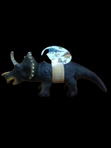 Triceratops De Vinil - Vb172 Db Play