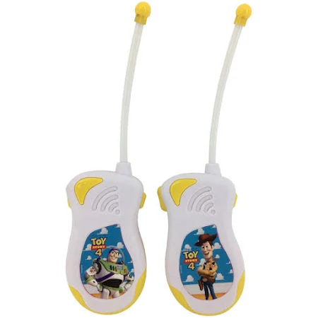 Walkie Talkie Toy Story 4 - 4950 Candide