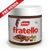FRATELLO PRÉ-VENDA
