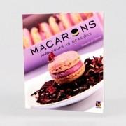 Livro Macarons