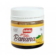 Pasta Saborizante daBELLA Puro Sabor - Banana