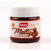 Pastas Saborizantes Golden Flavors - Malty