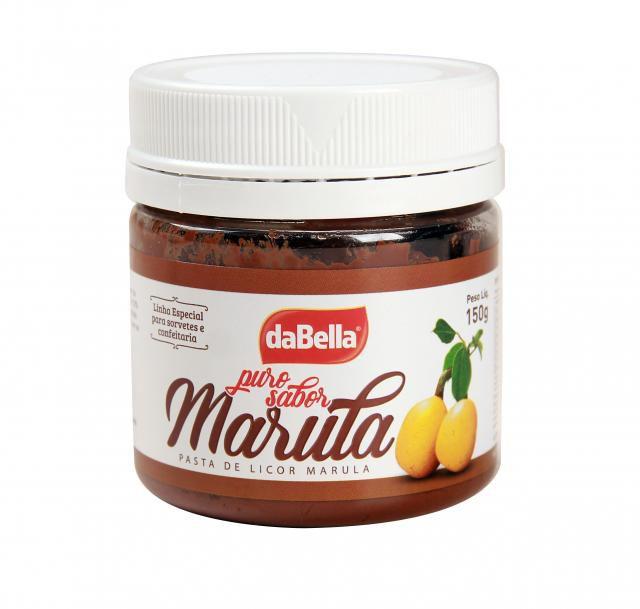 Pasta Saborizante daBELLA Puro Sabor - Marula