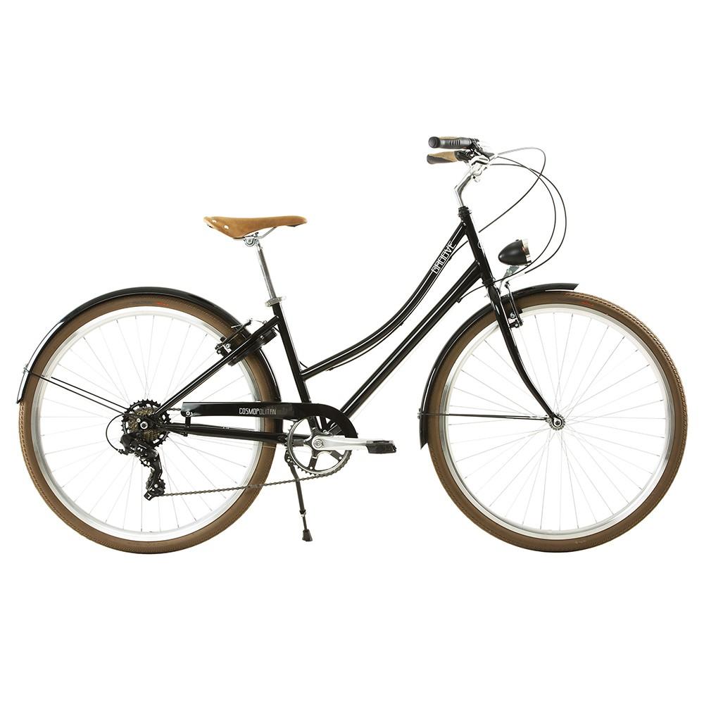 Bicicleta Groove Cosmopolitan Easy Step 7v