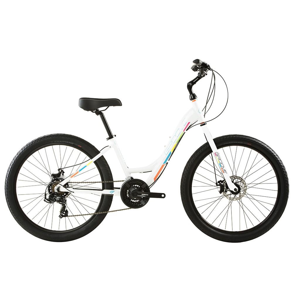 Bicicleta Groove Dubstep 21v