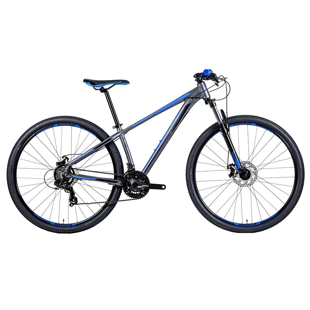 Bicicleta Groove Hype 10 29