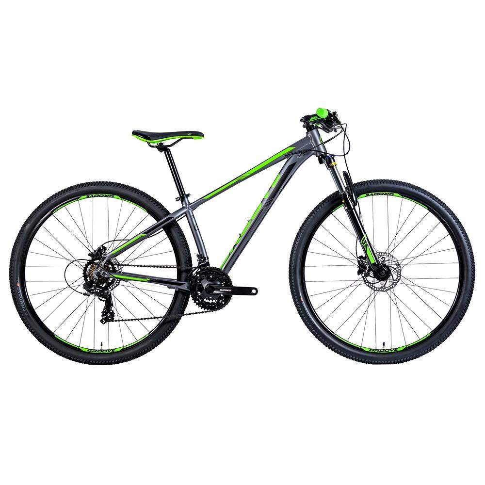 Bicicleta Groove Hype 30 29