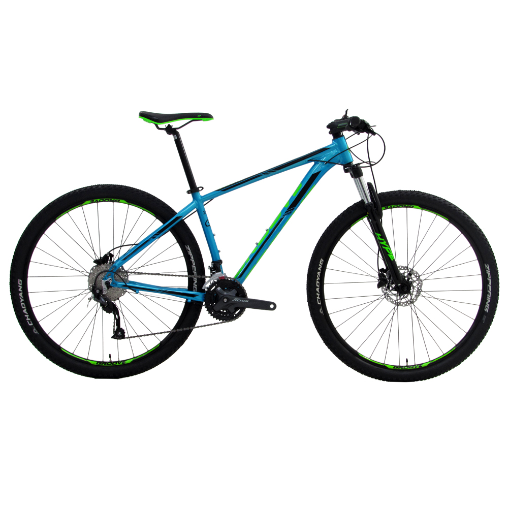 Bicicleta Groove Hype 70 27v