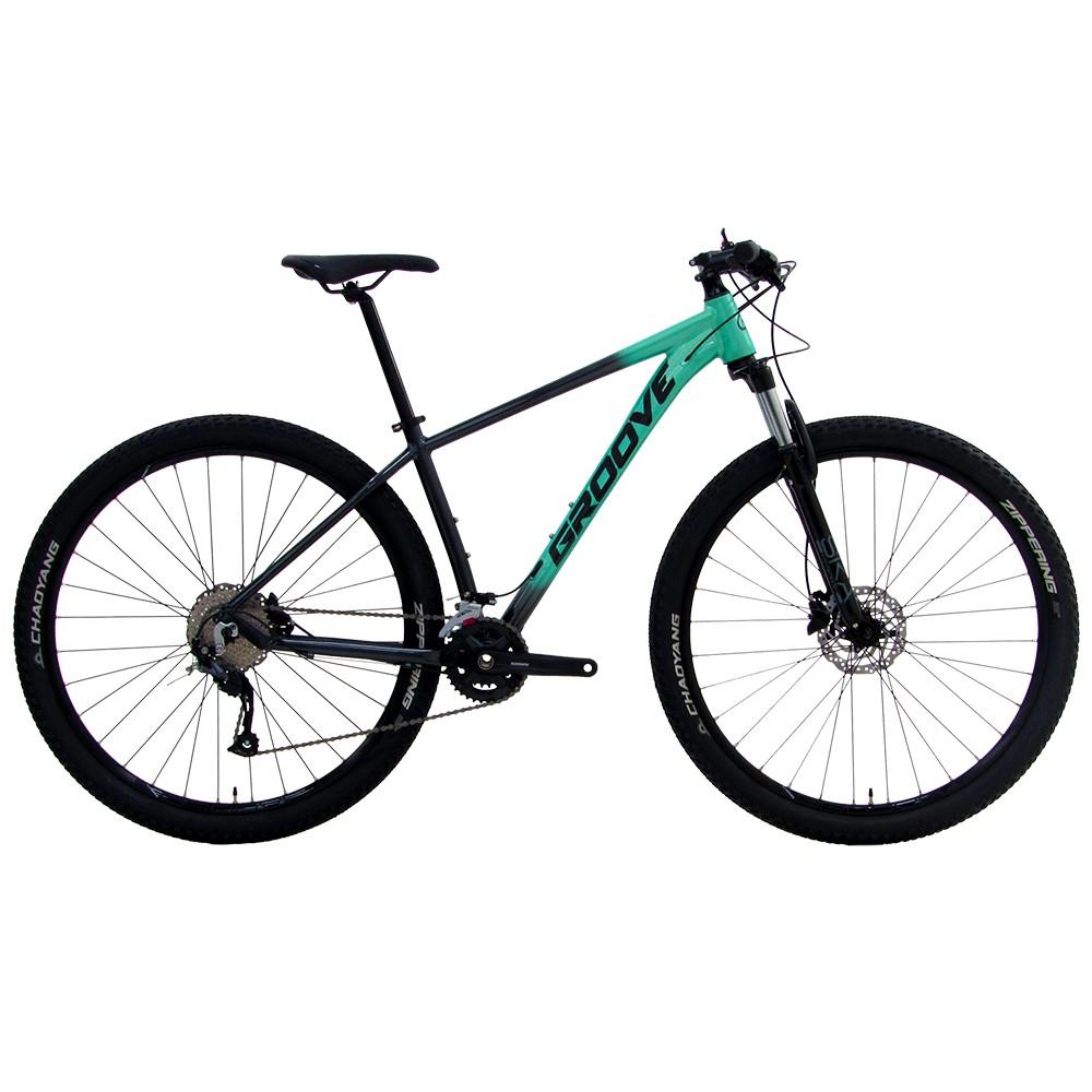 Bicicleta Groove Ska 30