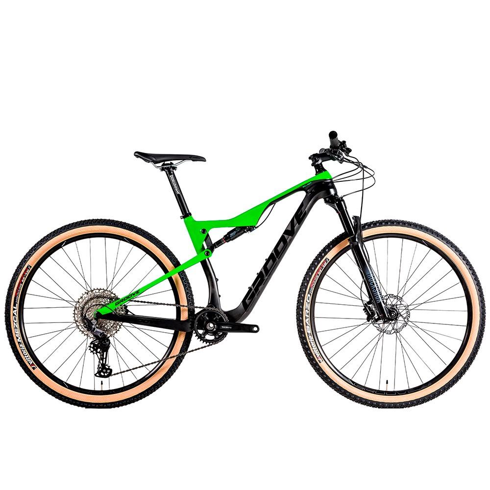 Bicicleta Groove Slap Carbon 7