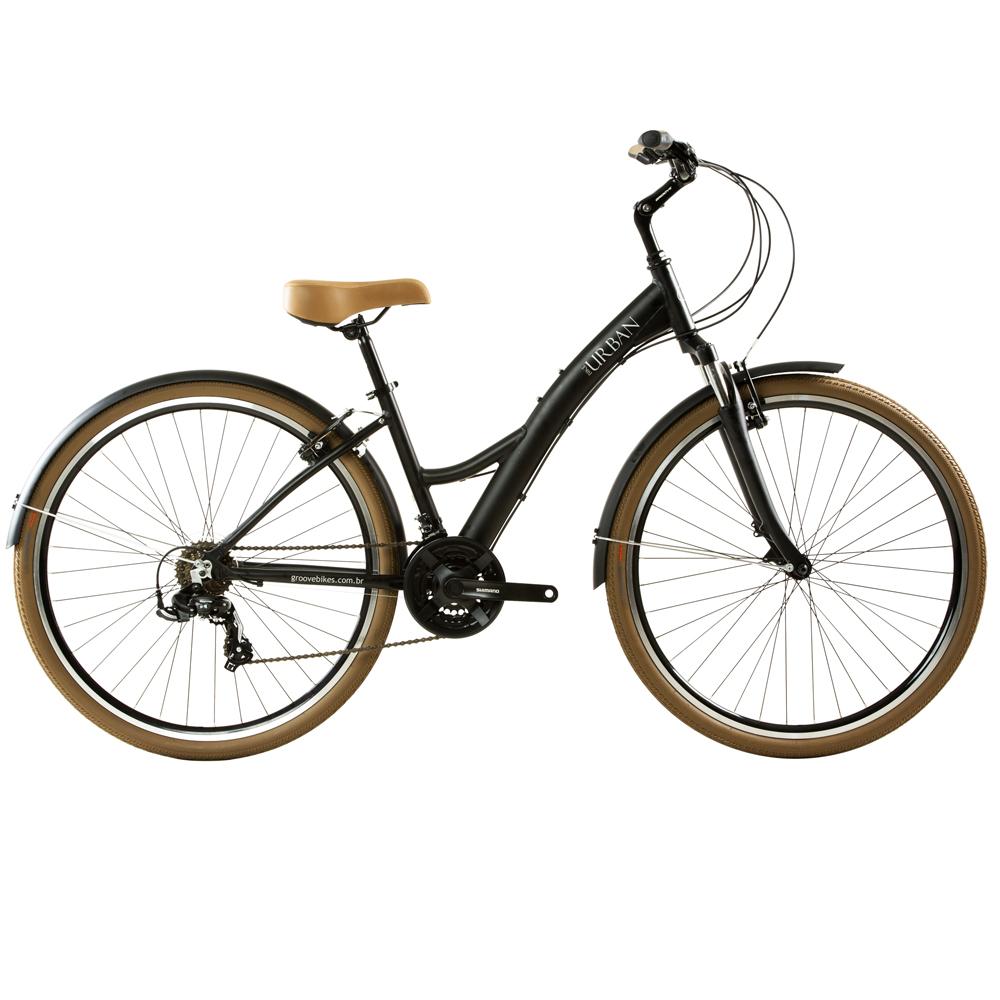 Bicicleta Groove Urban V-Brake