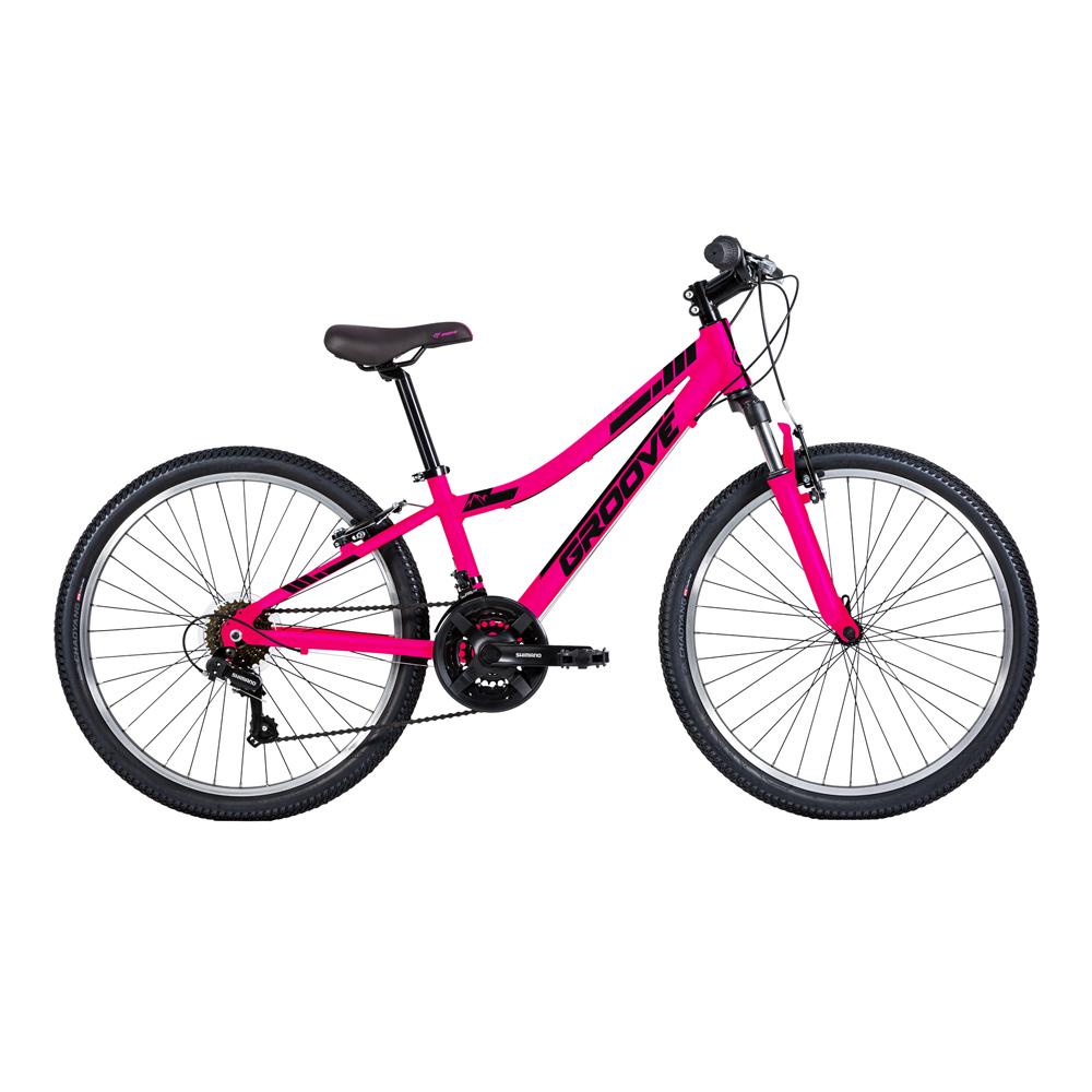 Bicicleta infantil Groove Indie 24 Alloy - New Color