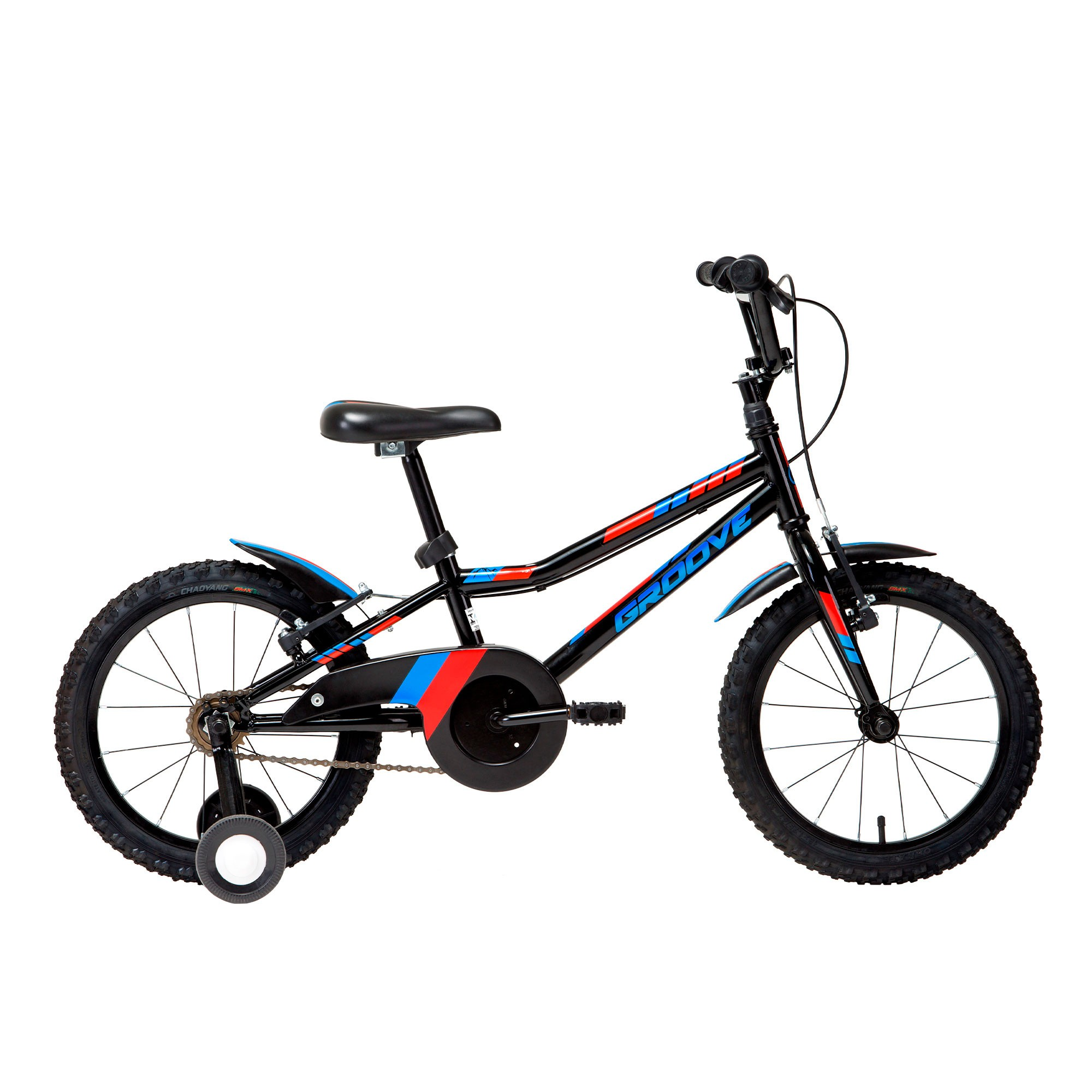 Bicicleta infantil Groove Ragga 16
