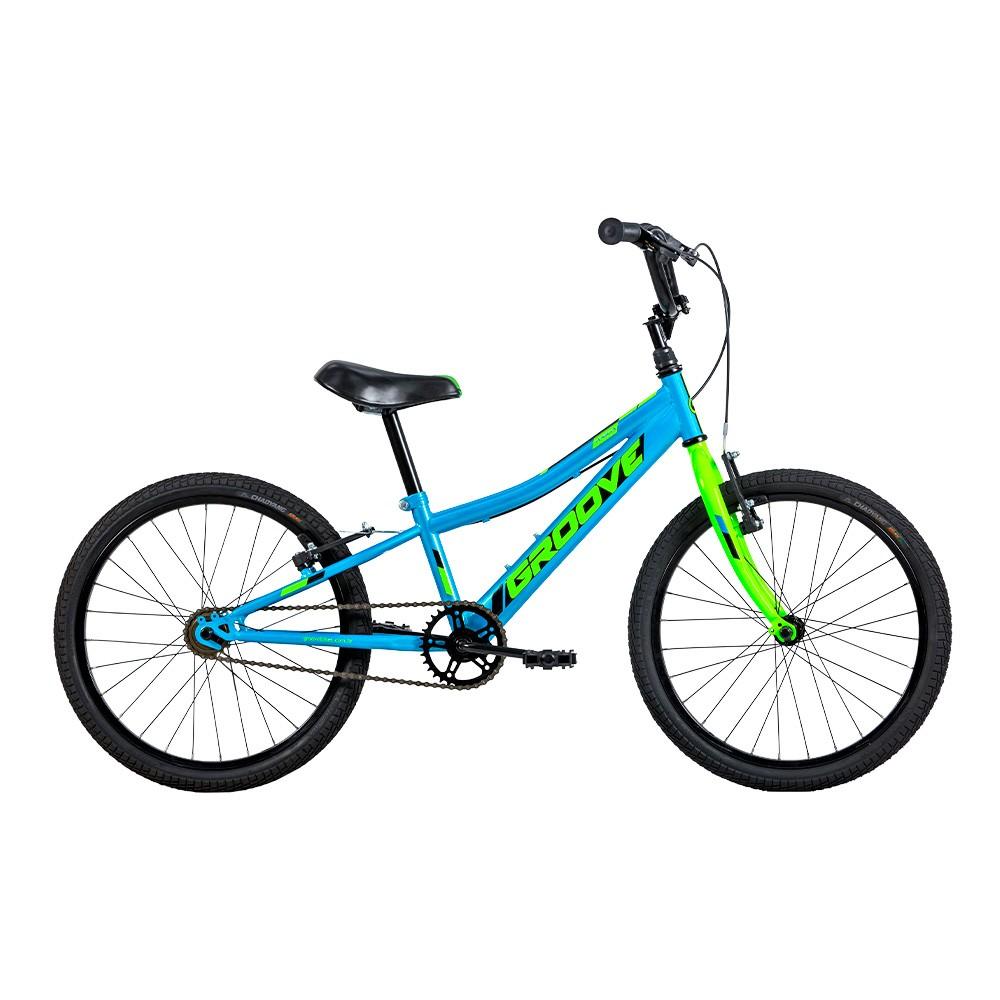 Bicicleta infantil Groove Ragga 20