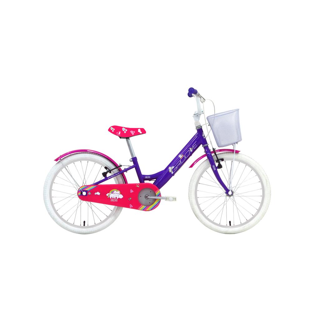 Bicicleta infantil Groove Unilover 20