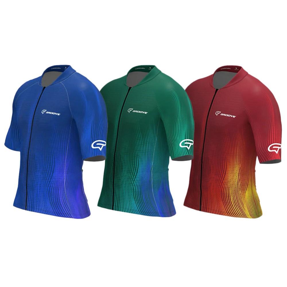 Camisa Groove ULTRA XC