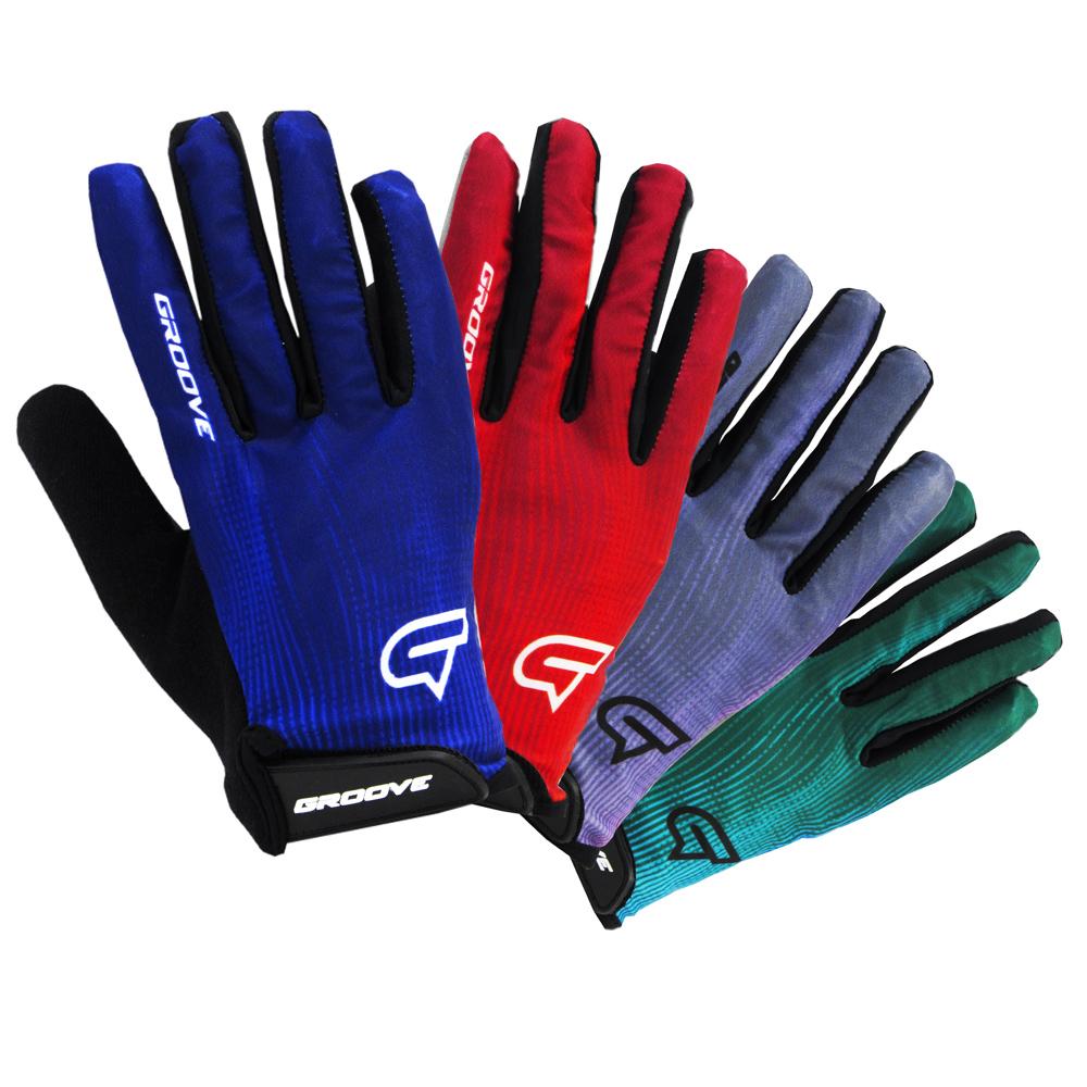 Luva Groove GR1 Full Finger