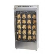 Assador de frango a gás 20 frangos Vertical FFV20 - Venâncio