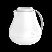 Bule Térmico Sonetto 400ML Branco