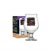Taça Beer Master for you Sortido - Ruvolo
