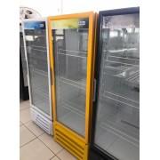 Visa cooler 410 Litros 220v Amarela Frilux