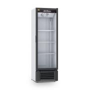 Visa Cooler Refrigerador Multiuso 400L Porta Vidro VCM400  Preta - Refrimate 220V