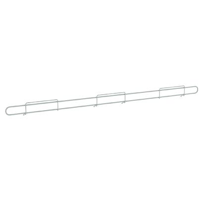 Caixa com 5 Anteparos para Gôndola 92cm - Amapá