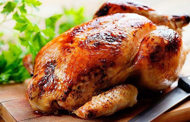 Assador de frango 30 frangos a gás SGF3 - Venâncio