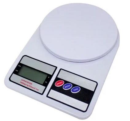 Balança Cozinha Digital 10kg - Ferimte