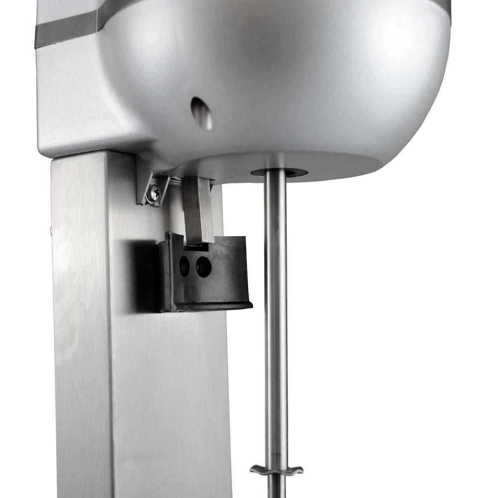 Batedor de Milk Shake Copo inox BMS-N - Skymsen