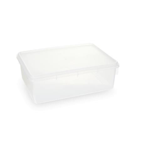Caixa Plástica Retangular 11 Litros - Plasvale