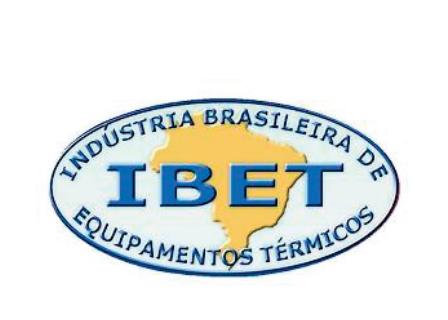 Carro Térmico 6 Cubas 1/2 100 - Ibet