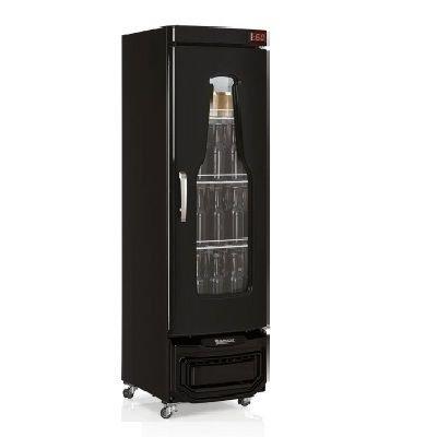 Cervejeira 230Lts GRB-23 EC PR - Gelopar
