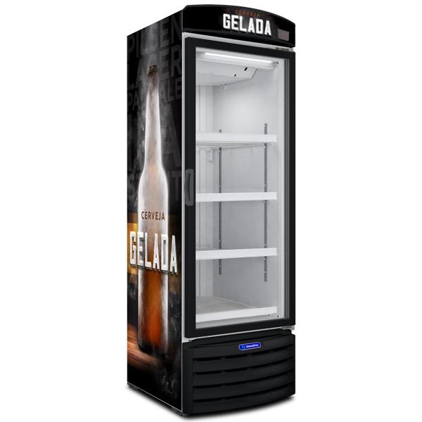 Cervejeira Expositora 434l - Metalfrio