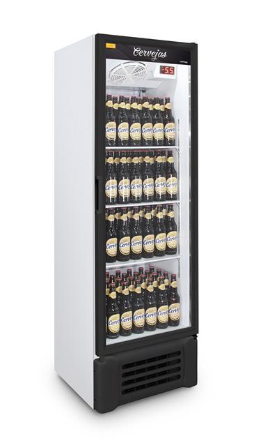 Cervejeira Expositora VCC400 Refrimate