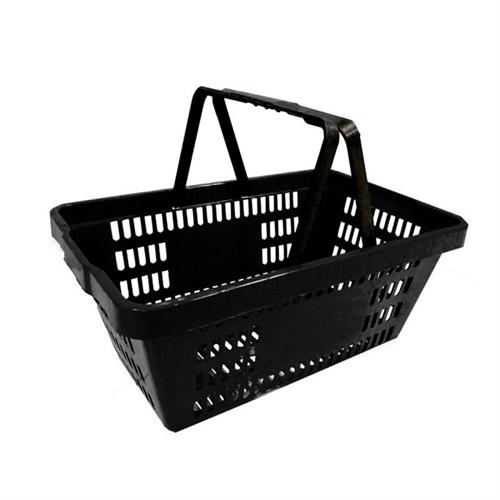Cesto de Compras Plástico 13l - Amapá
