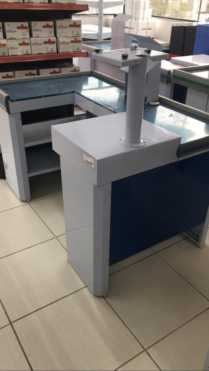 Checkout 1,50 Azul Cck15 - Venâncio