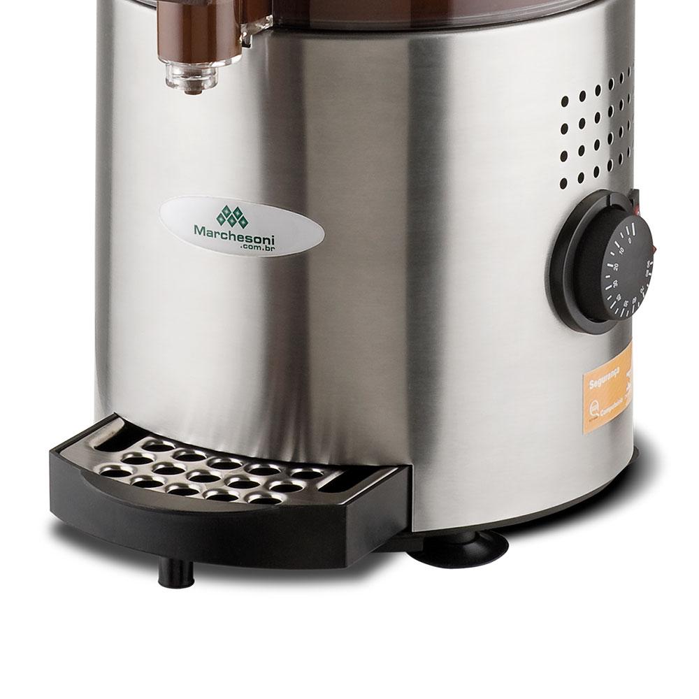 Chocolateira 3 Litros 220v Marchesoni