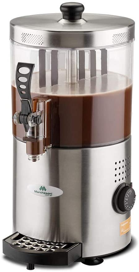 Chocolateira 3 Litros 220v Marchesoni