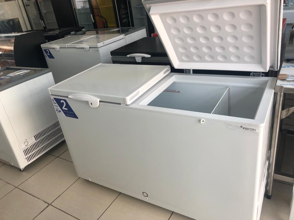 Freezer Conservador Horizontal Dupla ação HCED 411 - Fricon