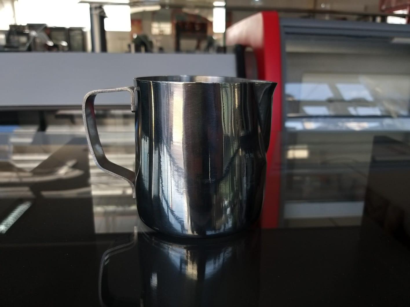 Cremeira Inox 350 ml MLK350 KING - Multinox