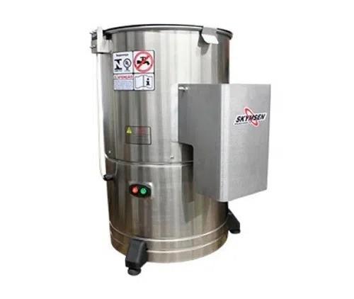 Descascador De Legumes  220V 10kg DB-10 - skymsen