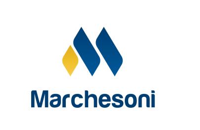 Dispenser  Toten para Álcool em Gel - Marchesoni