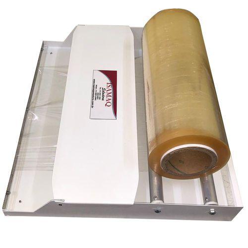 Embaladora de filme 40cm Pintada Bivolt E400 ISAMAQ