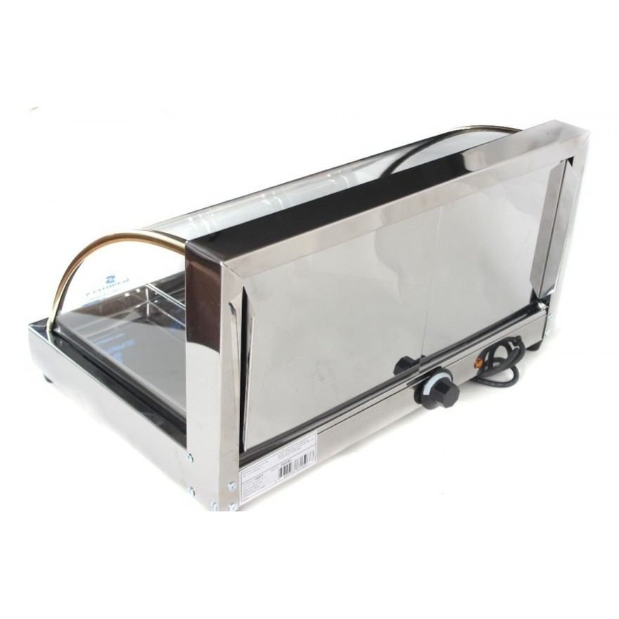 Estufa Elétrica 03 Bandejas - Supritec