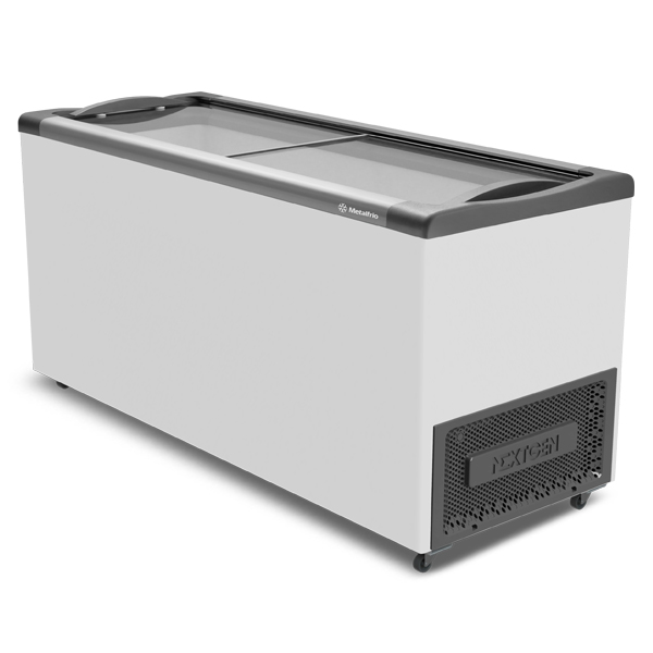 Expositor Horizontal 491l - Metalfrio
