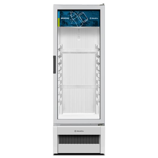 Expositor Vertical Slim 276l - Metalfrio