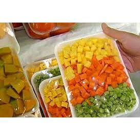 Faca legumes 04 450004 - Campanaro