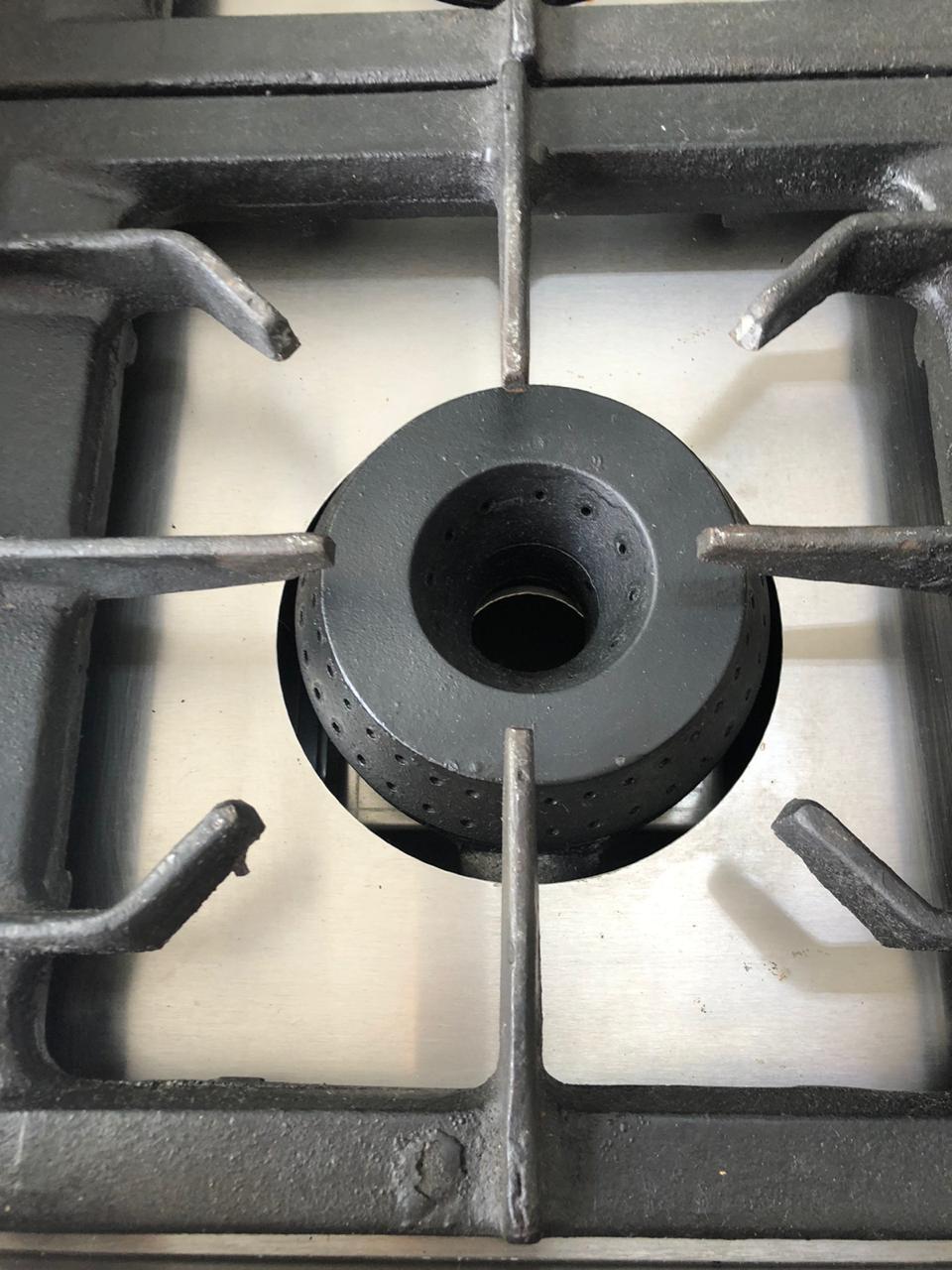 Fogão a gás 36cm modular 02 bocas - Sulfisa